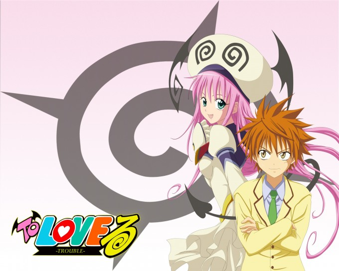 to-love-ru-review