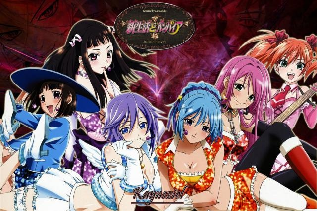 rosario-x-vampire-review