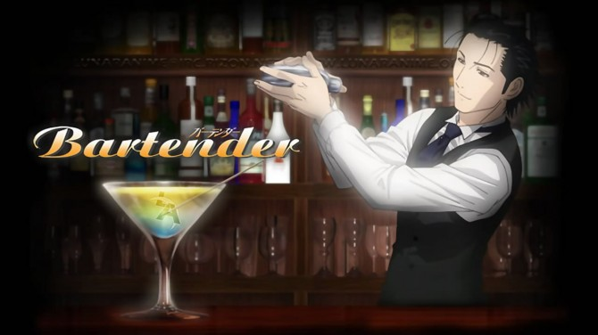 bartender-anime-review
