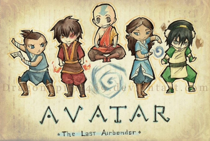 is-avatar-an-anime