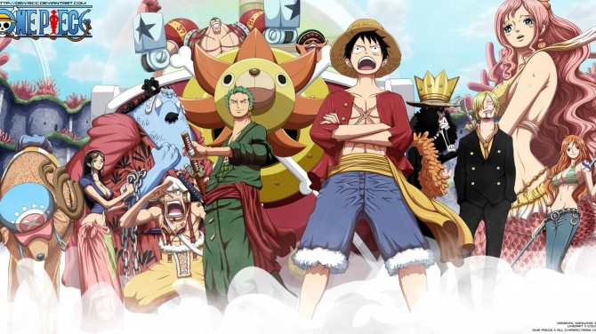 one-piece-anime-review