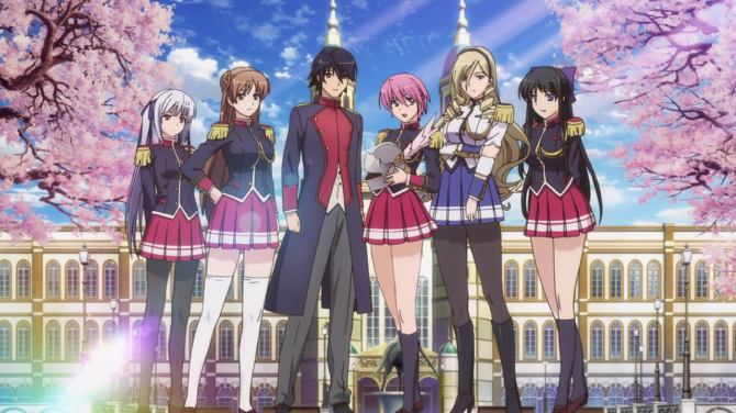 walkure-romanze-review