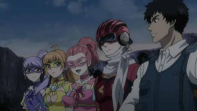 samurai-flamenco-review