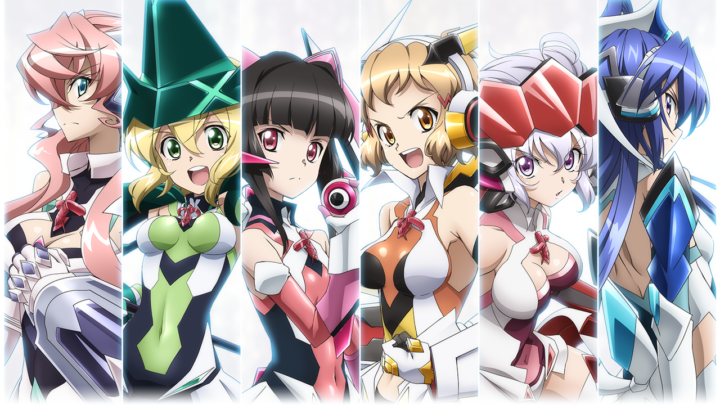 superb-song-of-the-valkyries-symphogear-gx-review